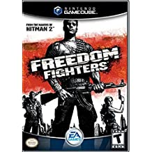 Duplicate of B0000ARQMV -- ELECTRONIC ARTS  Freedom Fighters - duplicate - Gamecube