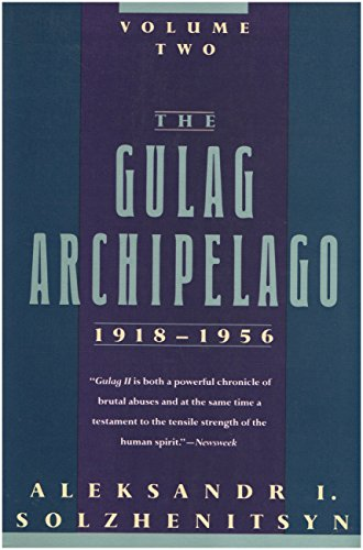 gulag archipelago volume 2 - 4