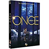 Once Upon a Time: The Complete Seventh Season 7 [DVD, 5-Disc Set]
