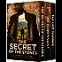 The Sean Wyatt Series: Books 1-3 (The Lost Chambers Box Set): A Sean Wyatt Archaeological Thriller
