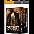 The Sean Wyatt Series: Books 1-3  Box Set: A Sean Wyatt Archaeological Thriller (Sean Wyatt Adventure)