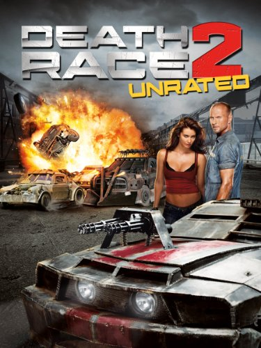Death Race 2 (2010) (Movie)