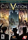 Sid Meiers Civilization V: Brave New World [Online Game Code]