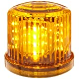 Fortune Products PL-300AJ Police Beacon, Amber