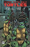 Teenage Mutant Ninja Turtles Classics Volume 8, Jim Lawson, 1613779615
