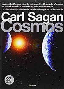 COSMOS. UNA EVOLUCION COSMICA DE ) par Sagan