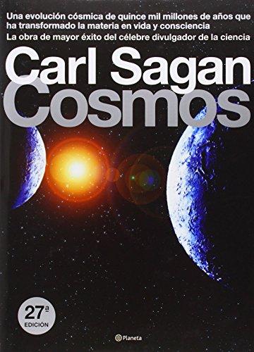 Cosmos (Fuera de coleccion) (Spanish Edition) by Brand: Planeta
