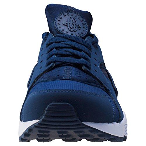 Nike - Zapatillas de Material Sintético para hombre azul turquesa