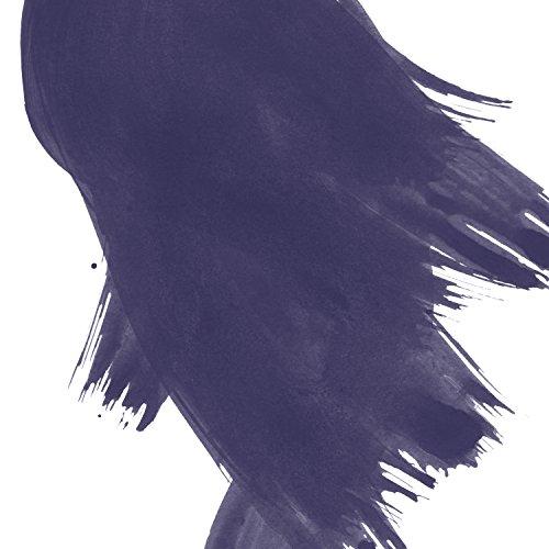 Akua Intaglio Print Making Ink, 8 oz Jar, Carbazole Violet (IICV)