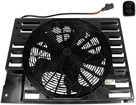 Vemo V20-02-1079 Ventilador, condensador del aire acondicionado: Amazon.es: Coche y moto