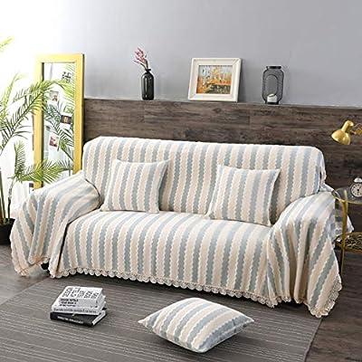 Fine Amazon Com Gxxd Thicken Jacquard Sofa Cover Non Slip Sofa Caraccident5 Cool Chair Designs And Ideas Caraccident5Info