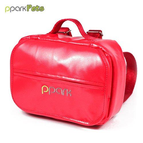 [해외]개 배낭 - 빨강 - 대형/Dog Backpack - Red - Large