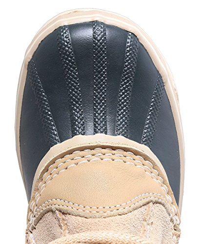 Sorel Women's Joan of Arctic Boots, Oatmeal, 9 B(M) US by SOREL (Image #4)
