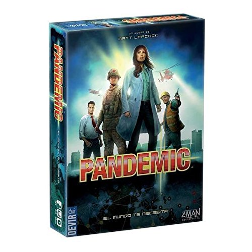 Pandemichttps://amzn.to/2L0JAo7