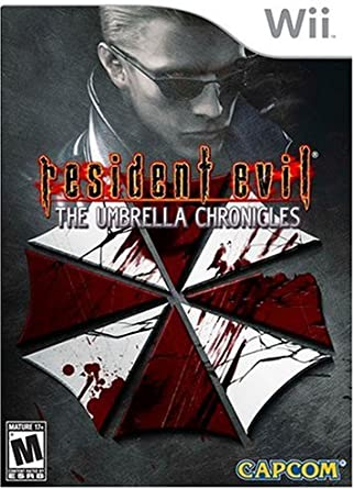 Resident Evil: The Umbrella Chronicles by Capcom: Amazon.es ...