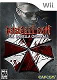 Resident Evil: The Umbrella Chronicles - Wii