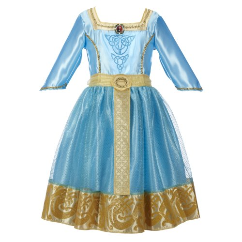 Disney Princess Merida Royal Dress