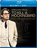 Image of To Kill a Mockingbird (50th Anniversary Edition) [Blu-ray]