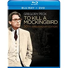 To Kill a Mockingbird (50th Anniversary Edition) [Blu-ray] (1962)