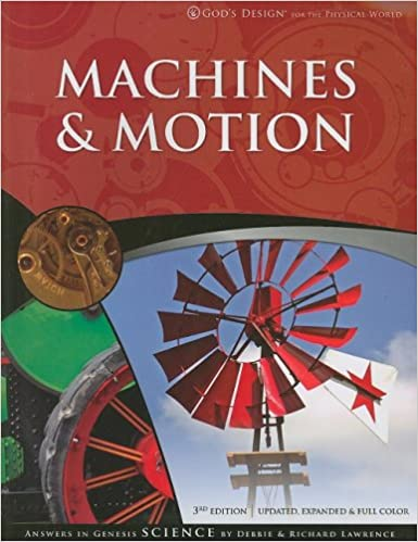 wheels in motion quiz answers