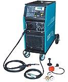 Poste de soudure semi automatique à gaz MIG 190 KOMBI