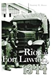 Riot at Fort Lawton 1944, Dominic Moreo, 0595310648