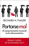 img - for Portarse mal book / textbook / text book