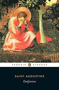 Paperback Confessions (Penguin Classics) Book