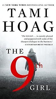 The 9th Girl (Sam Kovac and Nikki Liska Book 4) by [Hoag, Tami]