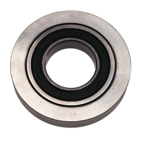 Freud RC401 3-Inch Ball Bearing Rub Collar for 1-1/4-Inch Spindle Shaper