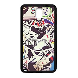 creative photos personalized high quality cell phone case for Samsung Galaxy Note 3