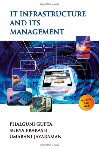 IT Infrastructure and its Management