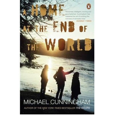 A Home at the End of the World (Paperback) - Common ebook
