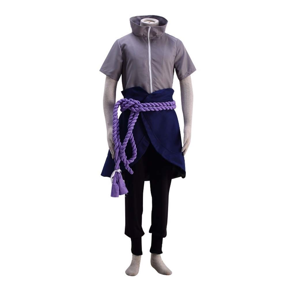 Amazon.com : Original Edition Anime Naruto Sasuke Uchiha ...