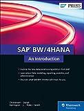 img - for SAP BW/4HANA: An Introduction (SAP PRESS) book / textbook / text book