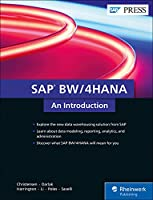 SAP BW/4HANA: An Introduction Front Cover