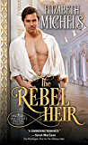 The Rebel Heir (Spare Heirs Book 2)