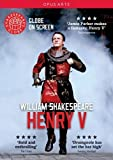 Shakespeare: Henry V [Jamie Parker, Brendan O'Hea, Paul Rider] [Globe on Screen] [DVD] [2013] [NTSC] by Jamie Parker