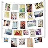 Umbra Hangit Photo Display, White
