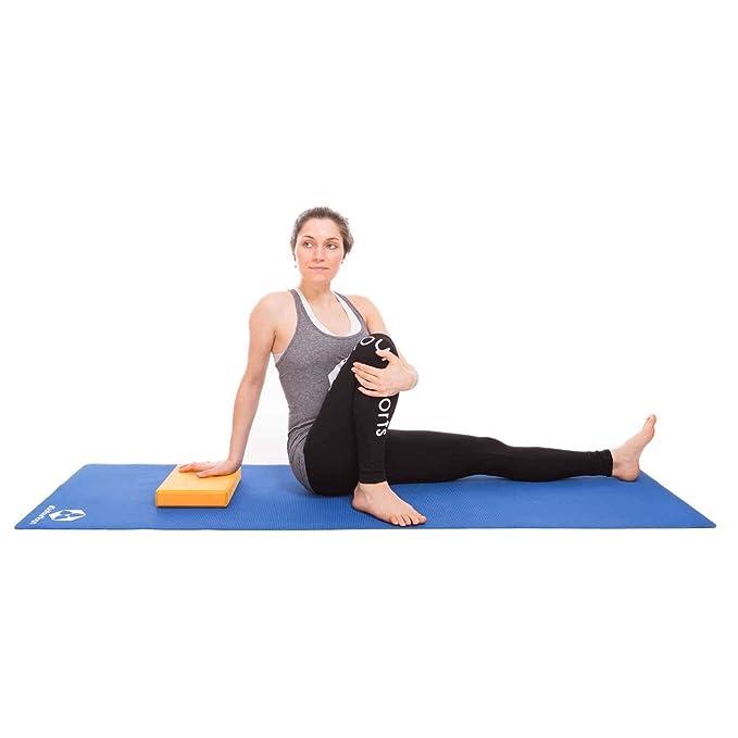 Juego de 3 bloques de yoga disponible en tres diferentes ...