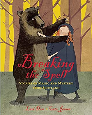 book cover of Breaking the Spell