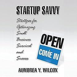 Startup Savvy