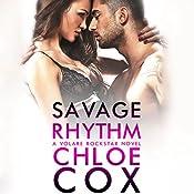 Savage Rhythm | Chloe Cox