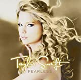 Fearless by TAYLOR SWIFT (2012-10-24)