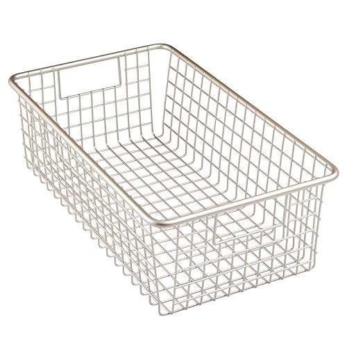 Stainless Steel Wire Basket Amazon Com