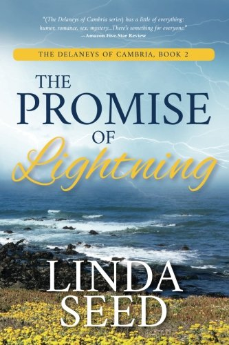 The Promise of Lightning (The Delaneys of Cambria) (Volume 2)