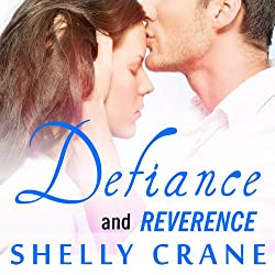 Defiance (Includes Reverence Novella)