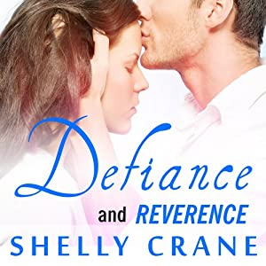 Defiance (Includes Reverence Novella) Audiobook