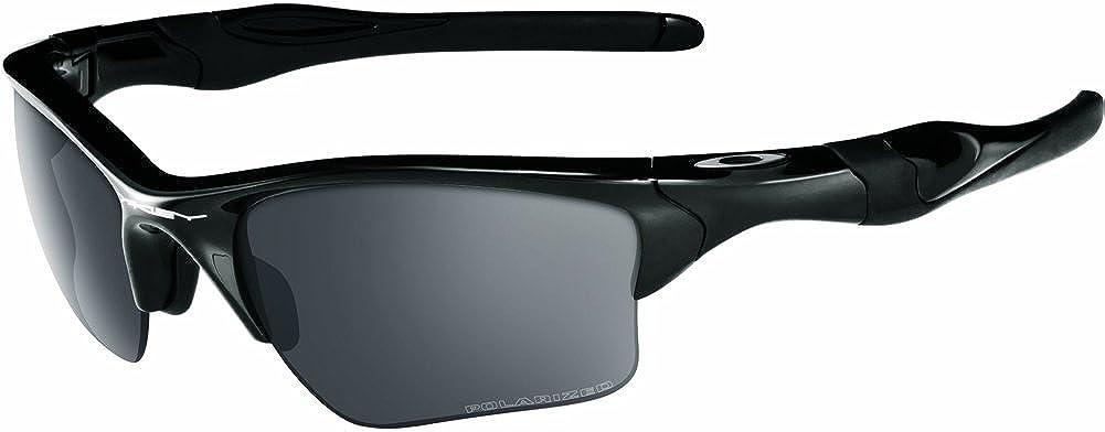 Oakley Men s OO9154 Half Jacket 2.0 XL Rectangular Sunglasses