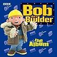 Bob The Builder: The Album